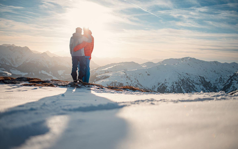 Winterwandern | © Zillertal Arena / Johannes Sautner