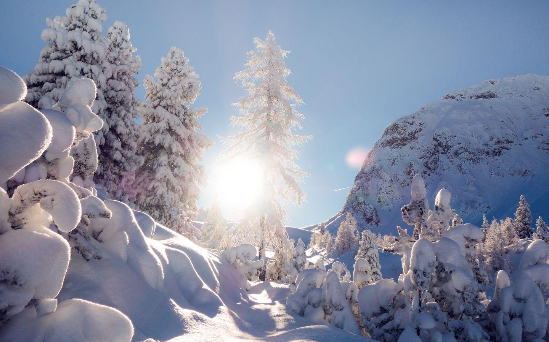 Winterlandschaft | ©zillertaltourismus / Tom Klocker