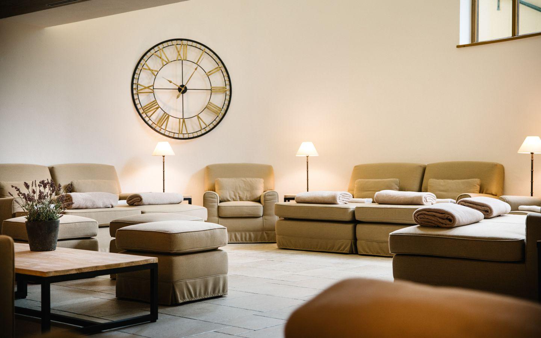 Relax & Wohlfühloase im Hotel Bräu